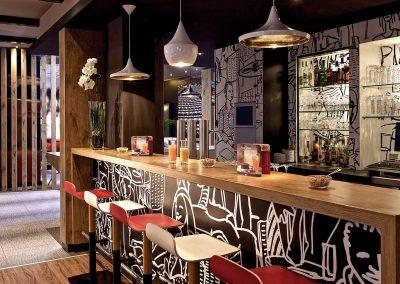 Ibis Bremen City Bar