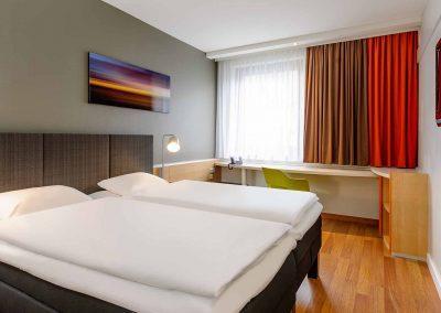 Ibis Bremen City Standard Zimmer 3