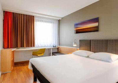 Ibis Bremen City Standard Zimmer 4
